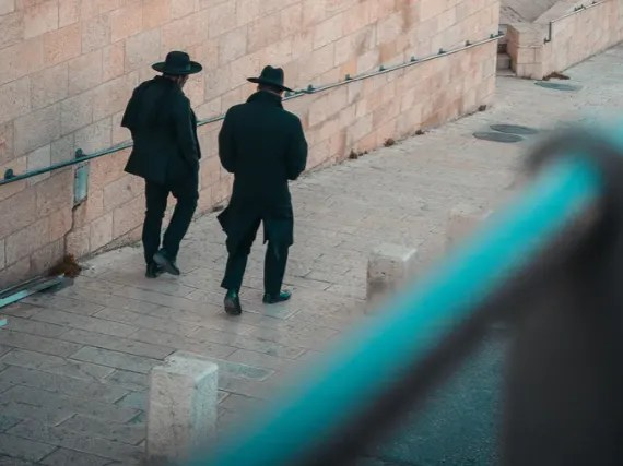 An Old Jewish Tale That Will Help You Appreciate Religion Even More
