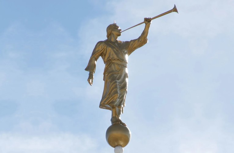 Why Did Moroni Deliver the Plates on September 22?