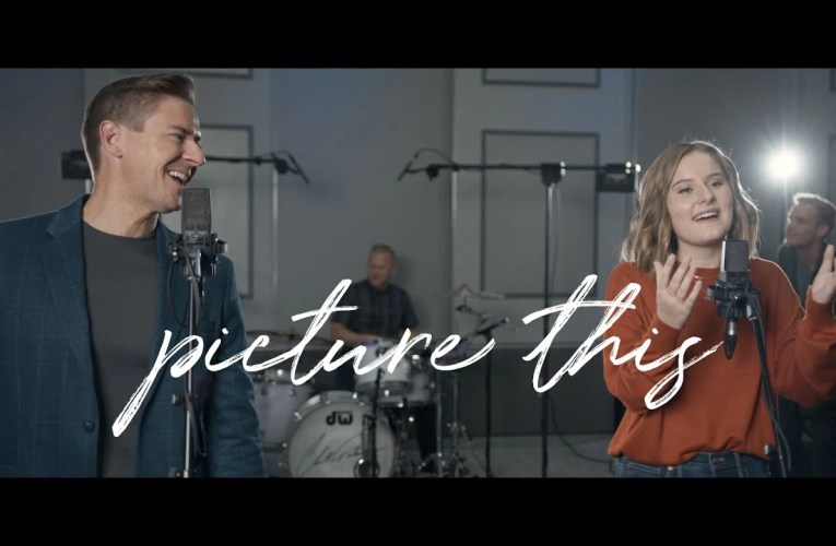 Mat and Savanna Shaw Release First Original Song And It Is Picture Perfect