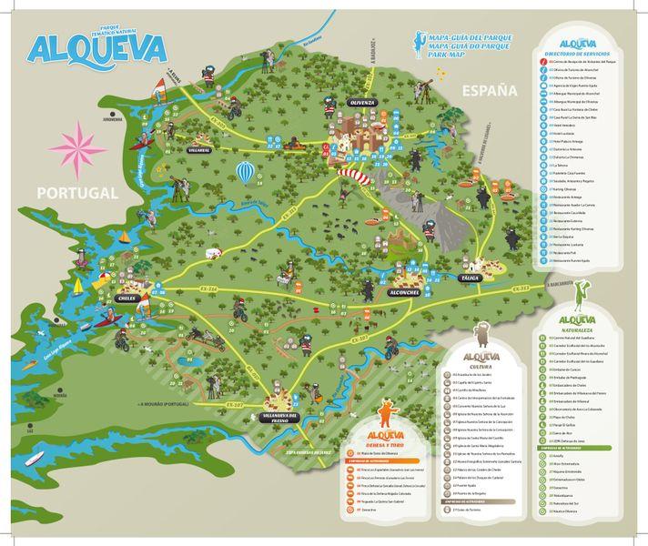 Parque Tematico Alqueva