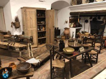 Museo Etnografico