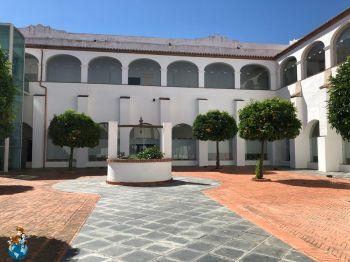Monasterio San Juan de Dios