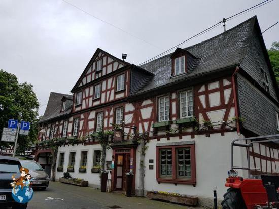 Bauernmuseum - Braubach
