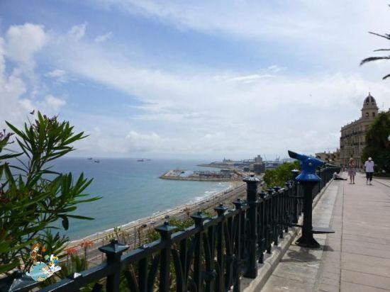 Balco del Mediterrani - Tarragona