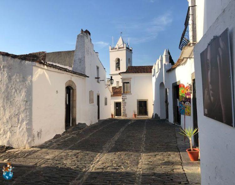 Monsaraz: Qué ver en el pueblo medieval más bonito de Alentejo