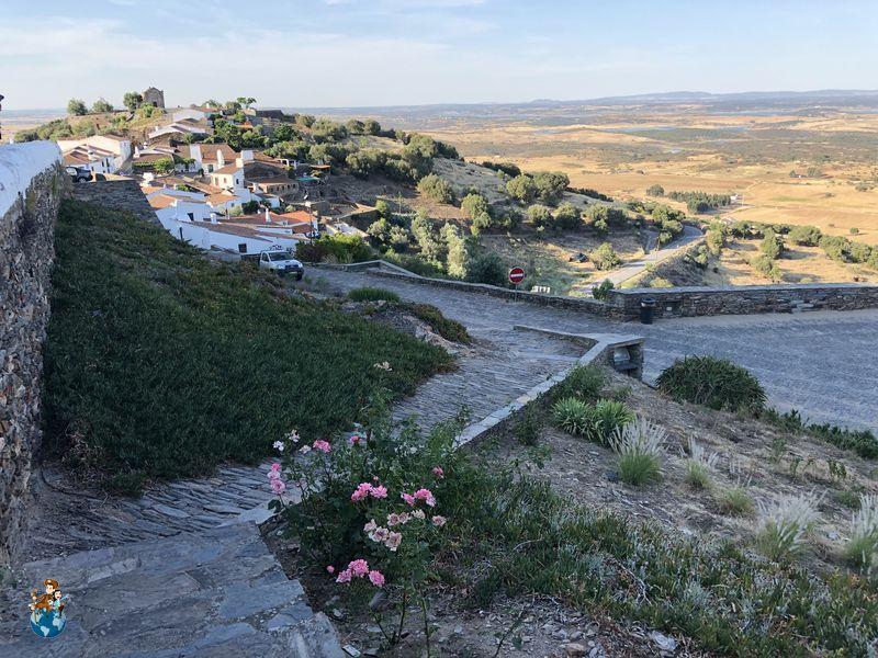 Capilla de San Benito en Monsaraz