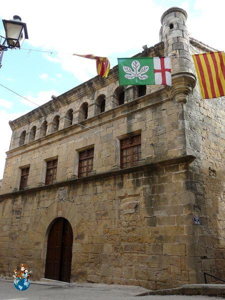 Casa de la Comanda - Horta de Sant Joan