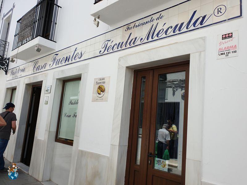 Casa Fuentes en Olivenza