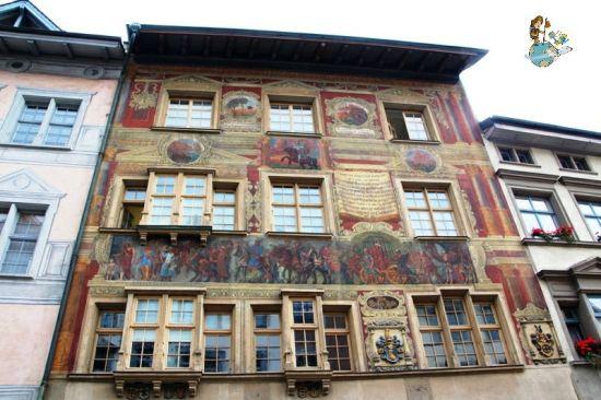 Mansión Zum Grossen Käfig