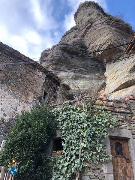 Castillo de Rupit