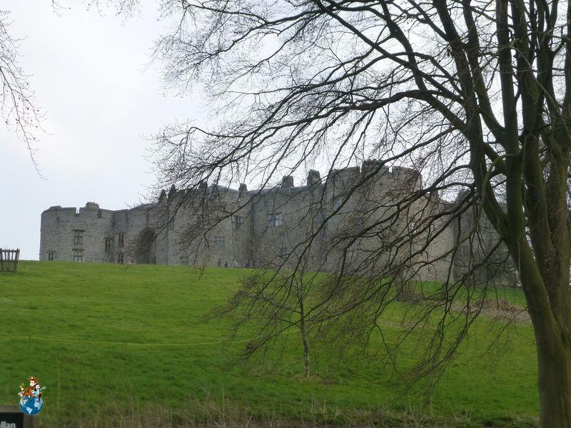 Castillo de Chirk