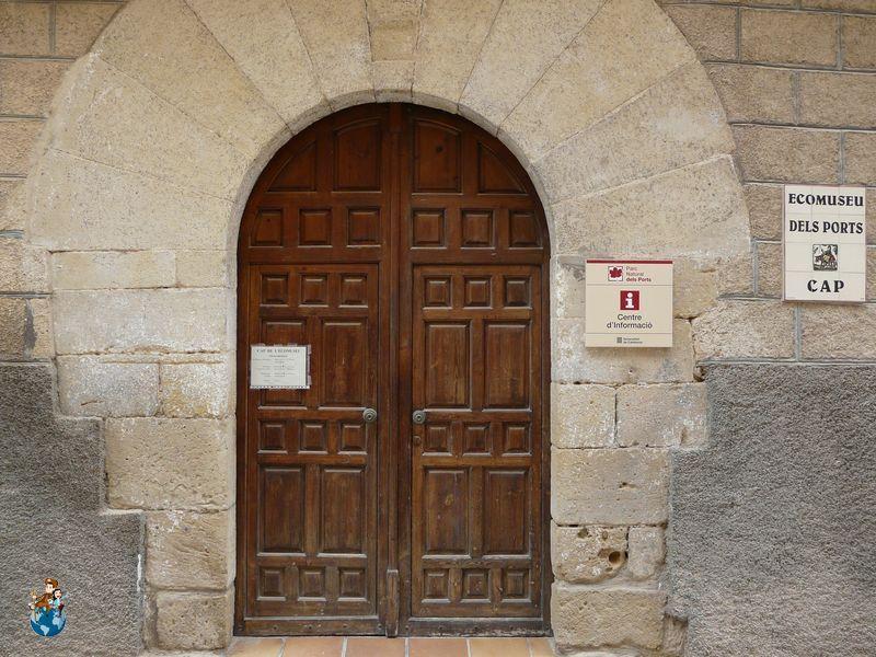 Ecomuseo dels Ports - Horta de Sant Joan