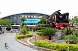 Estación de Da nang
