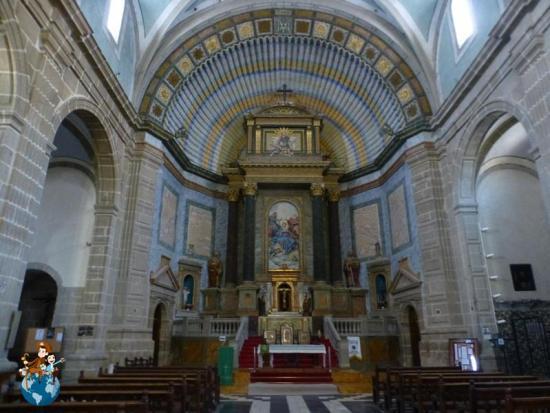 Ex Colegiata Santa María la Mayor - Rubielos de Mora
