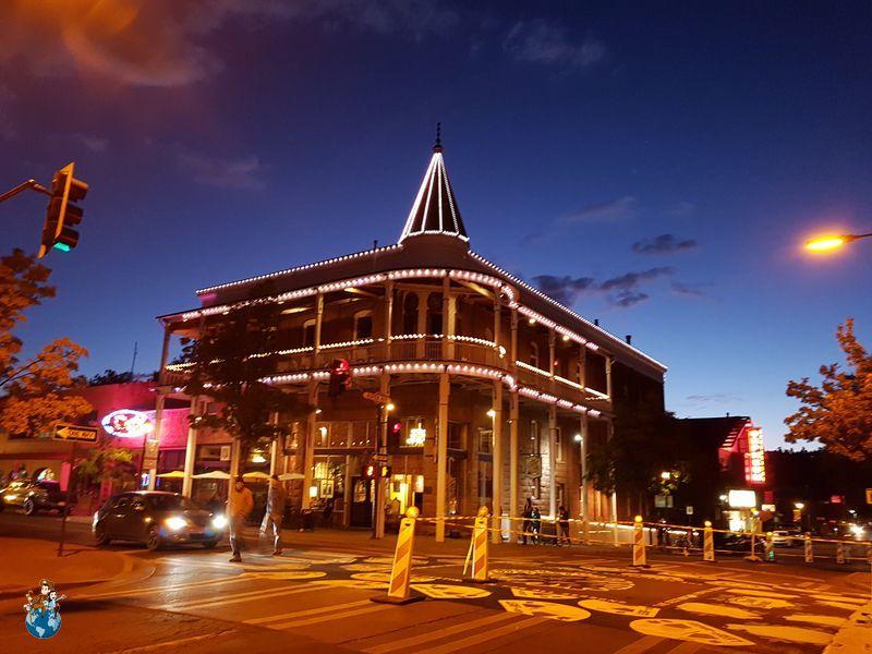 HotelWeatherford - Flagstaff
