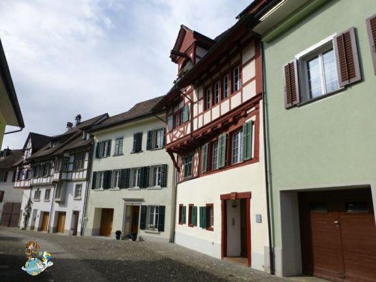 Fronhof Stein am Rhein