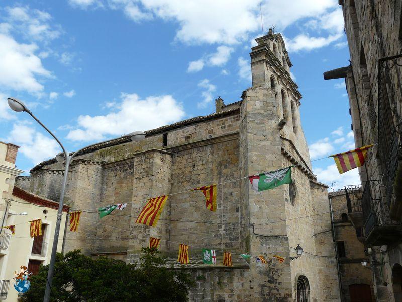 Iglesia de San Juan Bautista - Horta de Sant Joan