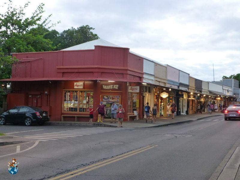 Front Street - Lahaina