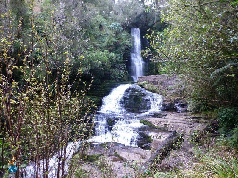 Cascadas Mclean