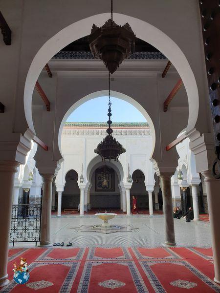 Mezquita de Al-Karaouine