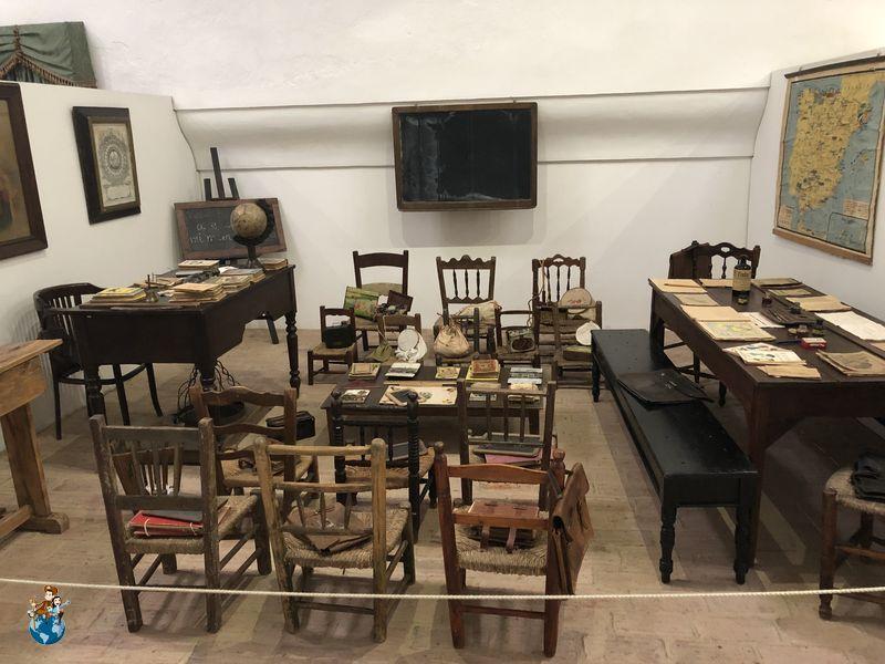 Museo etnográfico de Olivenza