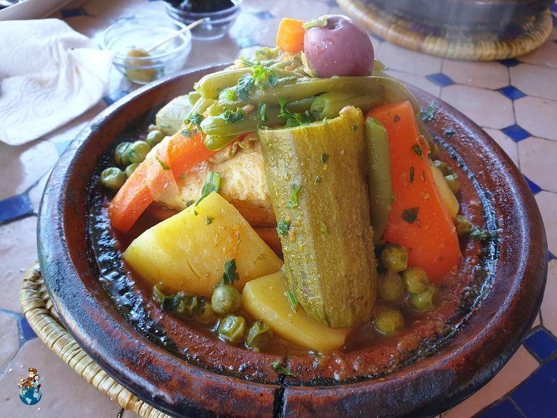 Nagham Café - Fez