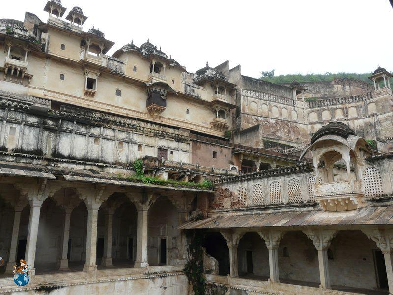 Palacio de Bundi