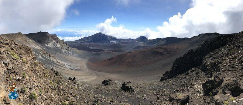 Parque Nacional deHaleakalā