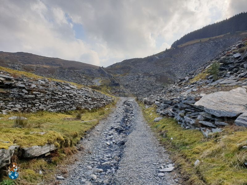Parque Nacional Snowdonia