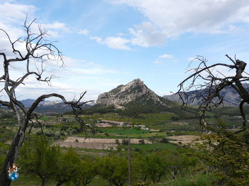 Parque Natural els Ports - Horta de Sant Joan