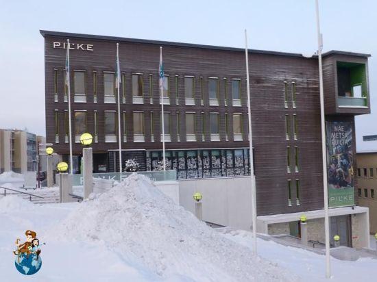 PILKE MUSEUM