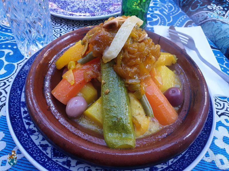 Chez Rachid - Fez