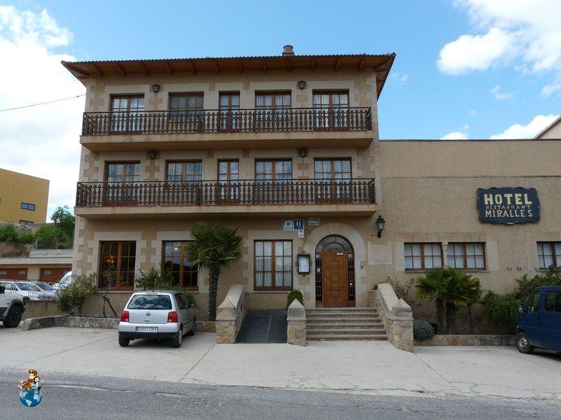 Restaurante Miralles - Horta de Sant Joan
