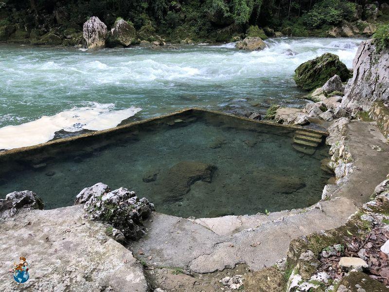 Cuenca Río Cahabón