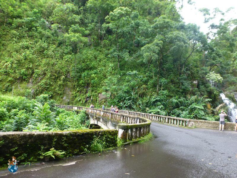 Carretera de Hana - Maui