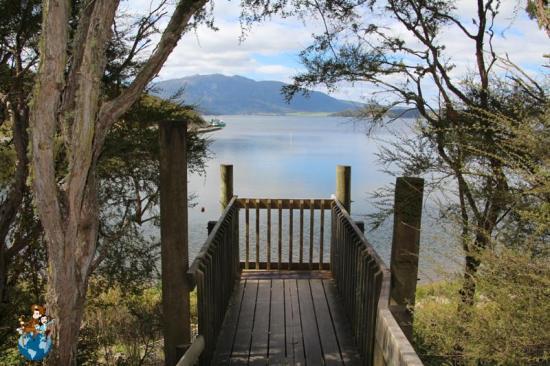 Lago Rotomahana