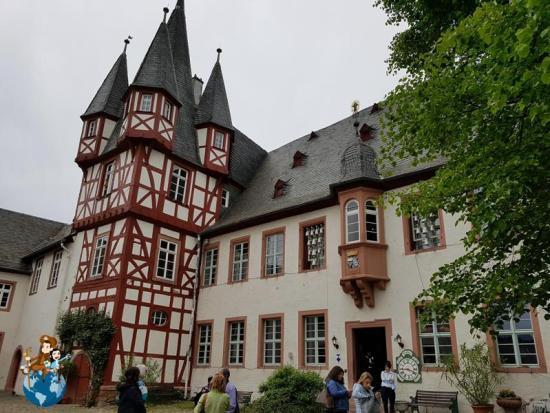 Siegsfried's Mechanisches Musikkabinett - Rüdesheim am Rhein