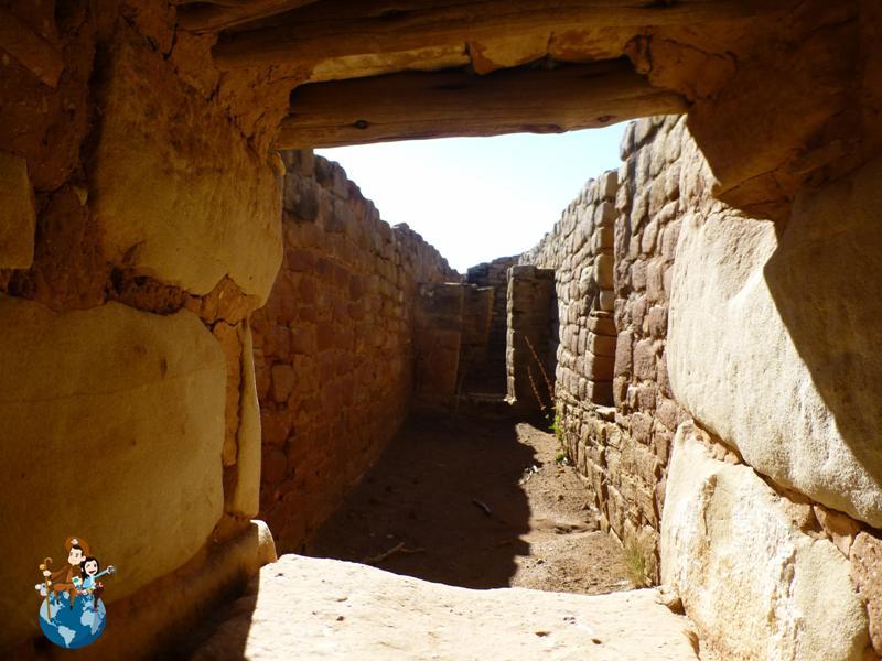 Sun Temple - Parque Nacional Mesa Verde