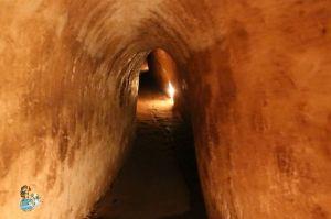 Túneles de Cu Chi