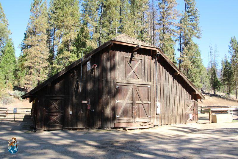 Yosemite Pioneer History Center