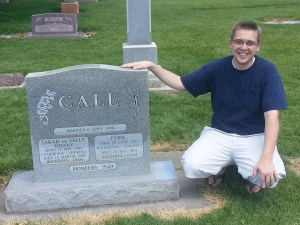 cyril call grave with bob