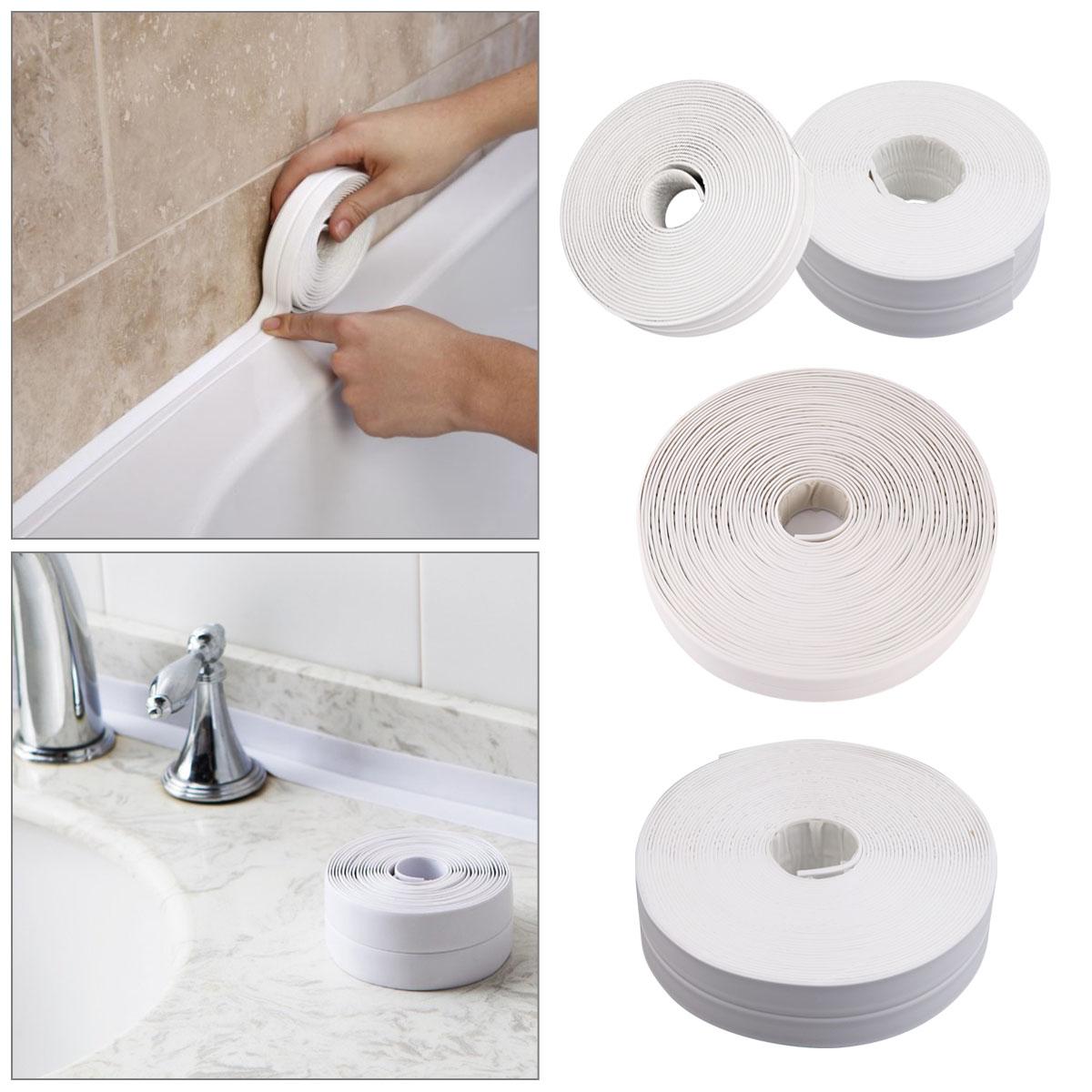 self adhesive kitchen sink bath basin