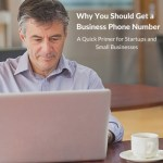 Top 5 Reasons to Get a Business Phone Number