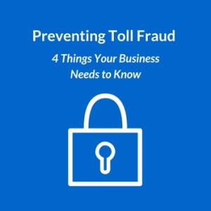 How to Protect Your Phone System from Toll Fraud