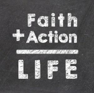 Faith Action Life Logo