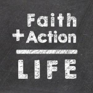 Faith Action Life Logo