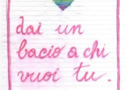 Calligrafica – International Day Against Homophobia, Biphobia and Transphobia