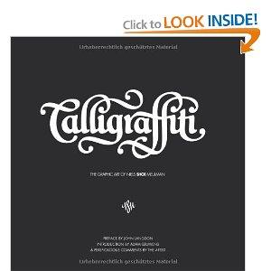 Calligraffiti book