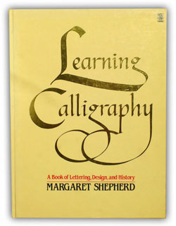 margaret shepherd book