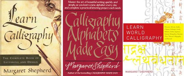 Margaret Shepherd Books